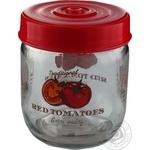 Банка Herevin Tomato 0,425л