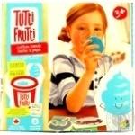 Набір для ліппення Tutti-Frutti Міні Блакитна цукерка арт. BJTT1