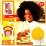 Tutti-Frutti Orange Modeling Set 128g