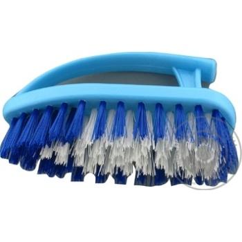 Щетка Zambak Plastik для чистки - купить, цены на УльтраМаркет - фото 3