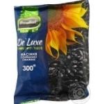 Семена подсолнечника Bondiaf De' Luxe жареные 300г