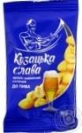 Арахис Козацька слава жареный соленый к пиву 90г