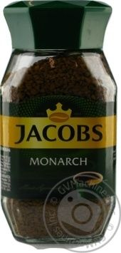 Jacobs Monarch instant coffee 95g