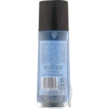 Дезодорант спрей Bi-es Max для чоловіків 100мл - купити, ціни на ЕКО Маркет - фото 2