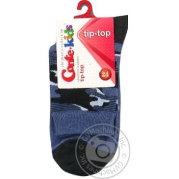 Conte-Kids Tip-Top Cotton Children's Socks 24s - buy, prices for CityMarket - photo 2