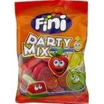 Конфеты желейные Fini Party Mix Веселый микс 100г