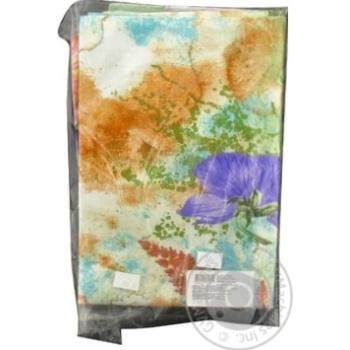 Набір наволочок ТМ Lorenzzo 50*70см 2шт матеріал сатин арт. 72-1 - купить, цены на МегаМаркет - фото 1