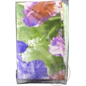 Набір наволочок ТМ Lorenzzo 50*70см 2шт матеріал сатин арт. 72-1 - купить, цены на МегаМаркет - фото 2