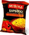 Вермішель Мівіна зі смаком овочів гриль 59,2г