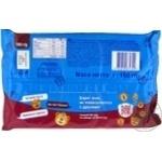Тістечко бісквітне Барні Фан сендвіч Какао з начинкою зі шматочками темного шоколаду 6*30г 180г - купити, ціни на Novus - фото 2