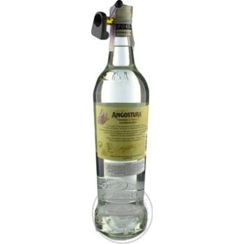 Angostura Reserva white Rum 37,5% 1l - buy, prices for Novus - image 2