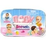 Набір ігровий з пупсом Baby Secrets арт76922