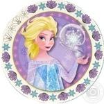 Розмальовка Disney Крижане серце 3398
