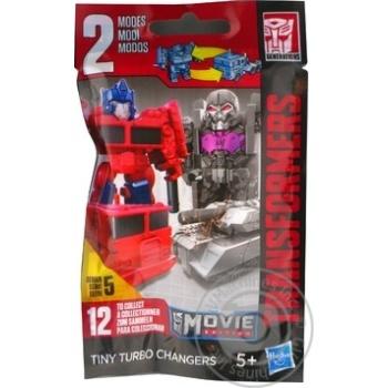 Іграшка Трансформери 5: Міні-Титан Hasbro