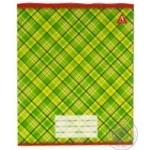 Tetrada Lined Notebook 12 sheets in Assortment - buy, prices for Furshet - image 8