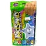 Набір для ліплення Danko Toys KidSand Кінетичний пісок 1кг