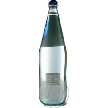 Вода Rocchetta Brio Blu минеральная газированная 1л - купить, цены на СитиМаркет - фото 2
