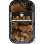 Shiitake mushrooms fresh 200g