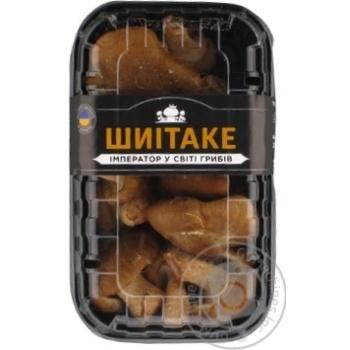 Shiitake Mushrooms, 1 Pack - buy, prices for Auchan - image 8