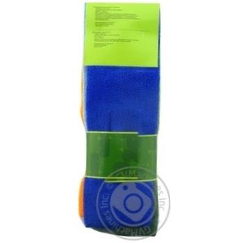 Салфетки Ecokraft из микрофибры 5шт - купить, цены на Метро - фото 1