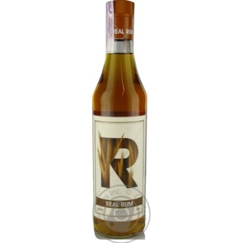 Ром Viejo Corsario Gold Real 37,5% 0,7л