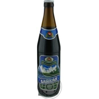 Beverage carbonated 500ml