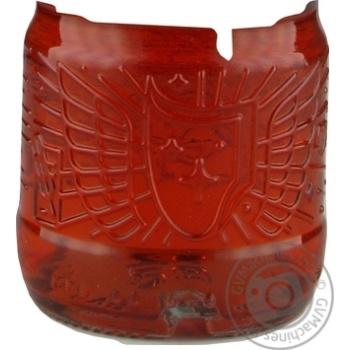 Водка Sobieski Клюква 37,5% 0,5л - купить, цены на Novus - фото 3