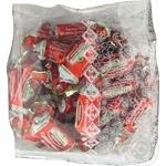 Candy bar Zhytomurski lasoschi on fructose for diabetics 250g