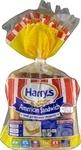 Sandwich bran bread Harris 515g