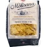 Макаронні вироби Пантаче Тоскане №106 La Molisana 500г