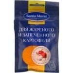 Spices Santa maria for potato 30g