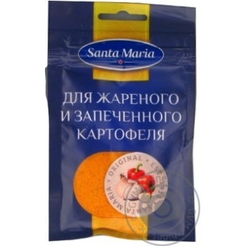 Spices Santa maria for potato 30g