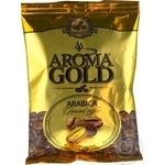 Coffee Aroma Gold ground 80g