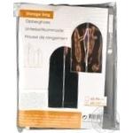 Набір чехло для одежі Koopman чол.61*92см жін.54*138см