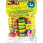 Набір пластиліну Hasbro Play-Doh 15 контейнерів