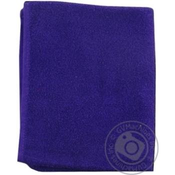 Рушник махровий 40х70см - купити, ціни на CітіМаркет - фото 7