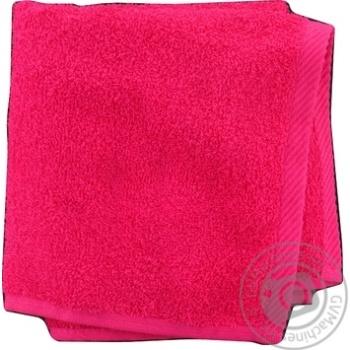 Рушник махровий 40х70см - купити, ціни на CітіМаркет - фото 4