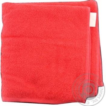 Рушник махровий 70х140см - купити, ціни на CітіМаркет - фото 7