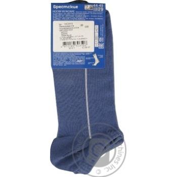 Шкарпетки чол. 2312 active ультракороткі р.29 006 джинс - купити, ціни на Novus - фото 4