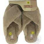 Взуття домашнє жіноче Gemelli Ландора р.36-40 - купить, цены на Novus - фото 3