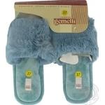 Взуття домашнє жіноче Gemelli Парадіз р.36-40