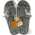 Обувь женская Marizel комнатная Poon-732 - купить, цены на Фуршет - фото 5