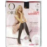 Колготи жіночі Ori Soft Touch 80 den, 3 nero