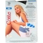 Tights Conte Solo for women 70den - buy, prices for Novus - image 2