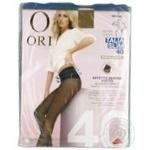 Колготки Ori Talia Slim neutro 40 ден размер 3