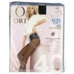 Колготы Ori Talia Slim 40den женские черные размер 2