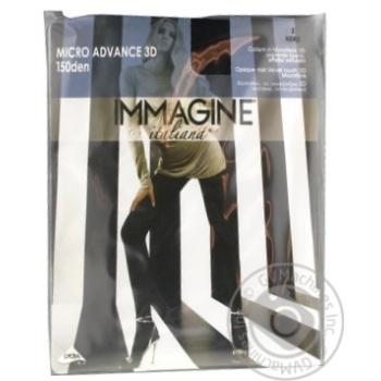 Immagine Micro Chance Nero Women's Tights 150den 3s