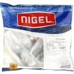 Fish atlantic mackerel frozen 1000g - buy, prices for Novus - image 1