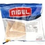 Філе нільського окуня, NIGEL, пакет 1 кг