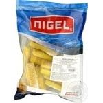 Рибні паличкі в паніровці, напівфабрикат, NIGEL, пакет 1 кг